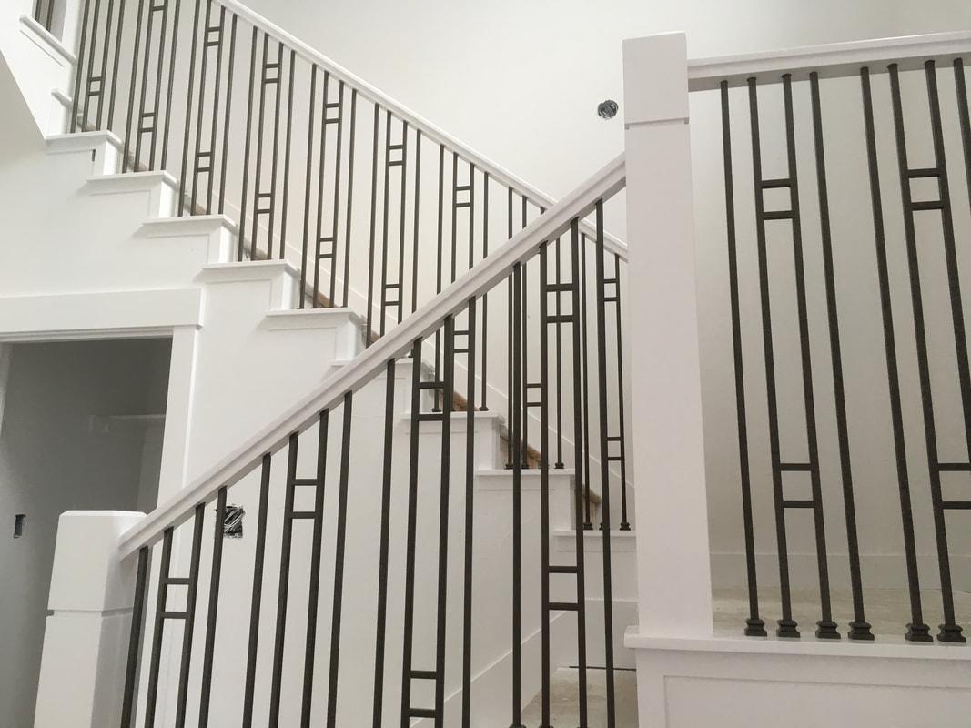 Sacramento Stair Company, Inc.   Home